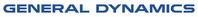 General Dynamics (PRNewsFoto/General Dynamics) (PRNewsFoto/General Dynamics)