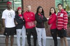 Official Team Uniform for 2018 Canadian Commonwealth Games Team Unveiled Today in Ottawa