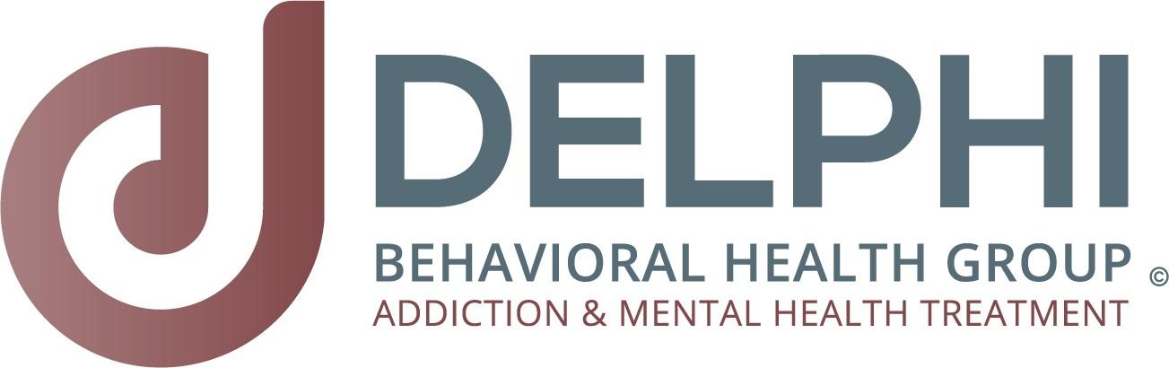 Delphi Behavioral Health Group Logo (PRNewsfoto/Delphi Behavioral Health Group)