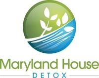 Maryland House Detox Logo (PRNewsfoto/Delphi Behavioral Health Group)
