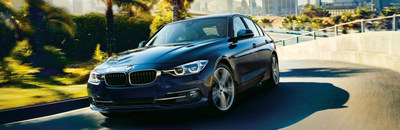 Models like the classic 2017 BMW 3 Series sedan are currently available with competitive lease pricing at the New BMW and Volkswagen of Topeka during the Road Home Sales Event.