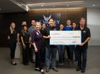 U.S. Money Reserve Partners with Austin Disaster Relief Network to Raise Over $215,000 for Hurricane Harvey Victims