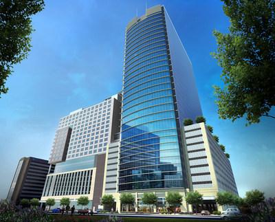 Medistar Announces Development of Major Medical Tower at Texas Medical Center