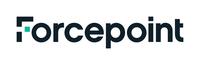 Forcepoint Logo (PRNewsFoto/Forcepoint)