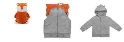 Cubcoats Launches 2-in-1 Kids Hoodie