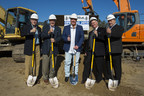 Cambria Hotels Breaks Ground on Charleston, S.C., Riverfront