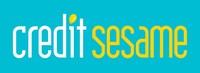 Credit Sesame logo (PRNewsfoto/Credit Sesame)
