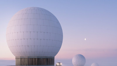 Raytheon's ground system, space sensor critical to NOAA's newest polar satellite's mission
