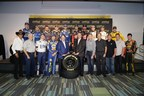 Goodyear and NASCAR Extend Historic Relationship