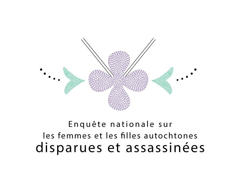 Enquête nationale sur les femmes et les filles autochtones disparues et assassinées (Groupe CNW/Enquête nationale sur les femmes et les filles autochtones disparues et assassinées)
