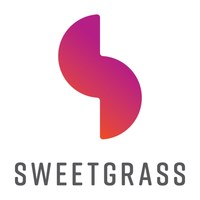 Logo: Sweetgrass - the newest member of Tweed's Curated CraftGrow Program (CNW Group/Canopy Growth Corporation)