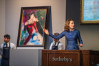 One Week Of Sales Totals $852 Million At Sotheby's Worldwide