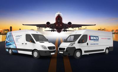 MNX Global Logistics adquiere a Logical Freight Solutions, prestador de servicios de logística especializada para el cuidado de la salud