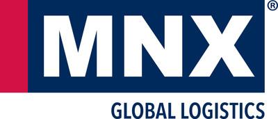 MNX Global Logistics. (PRNewsFoto/MNX)