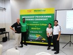 MisterTyre Partners With TOC Automotive College