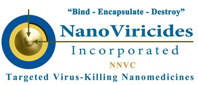 Targeted Virus-Killing Nanomedicines (PRNewsFoto/NanoViricides, Inc.)