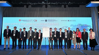 Alliance of Asian Liberal Arts Universities founded by fifteen renowned liberal arts institutions in Asia including Lingnan University is launched.