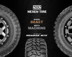 Nexen Tire Adds Mud-Terrain Tire the Roadian MTX to its Portfolio