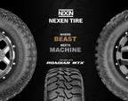 Nexen Tire agrega el neumático para terrenos difíciles 'The Roadian MTX' a su cartera