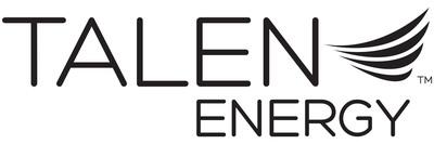 Talen Energy Logo (PRNewsfoto/Susquehanna Nuclear LLC)