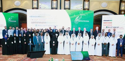 PHCC concludes 3rd International Primary Care conference with a look into the future (PRNewsfoto/Primary Health Care Corporation)