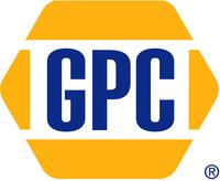 GPC Logo. (PRNewsFoto/Genuine Parts Company)