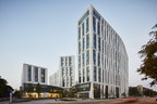 University of Chicago's Campus North Residential Commons Honored for Community Impact and Design and Construction Excellence