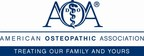 American Osteopathic Association Names Daniel Williams, DO, Vice President of Certifying Board Services