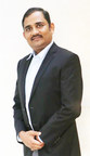 Ritesh Singh appointed as the General Manager of LATICRETE Middle East (PRNewsfoto/LATICRETE)