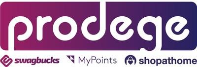 Prodege Logo (PRNewsfoto/Prodege, LLC)