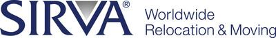 SIRVA Worldwide Relocation & Moving Logo (PRNewsFoto/SIRVA, Inc.)