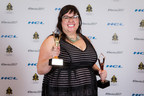 Christina Goldschmidt, VP of Customer Experience and Design at Cake & Arrow, Wins Gold Stevie® Award for Women in Business