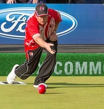 Bowls Canada Nominates 10 Athletes to Canada's 2018 Commonwealth Games Team (CNW Group/Commonwealth Games Association of Canada)