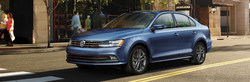 Drivers in the Chicago, Illinois, area who are in the market for a new sedan can take a look at the 2018 Volkswagen Jetta at Elgin Volkswagen and visit the dealership's website to view model research.