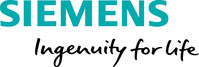 Siemens Logo (PRNewsfoto/Siemens)