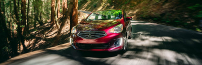 Chicago drivers can learn more about the trim levels available for the 2018 Mitsubishi Mirage G4 and Mirage on the Continental Mitsubishi website.