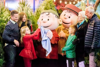 Carowinds Debuts All-New WinterFest Holiday Celebration