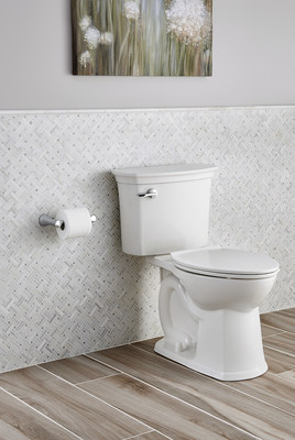The ActiClean toilet from American Standard has been recognized as a 2017 R&D 100 Award finalist for its innovative, user-activated self-cleaning system.