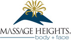 Massage Heights Celebrates The Holidays With A Special Gift Card Promotion Through Dec. 31