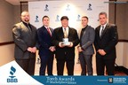 King Heating, Cooling, and Plumbing Wins 2017 Better Business Bureau Torch Award for Marketplace Ethics