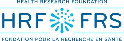 Logo : Fondation pour la recherche en santé (Groupe CNW/Fondation pour la recherche en santé)