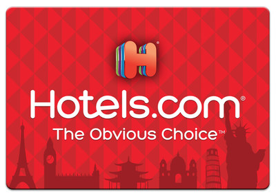 National Gift Card Selected as Hotels.com B2B Gift Card Agency