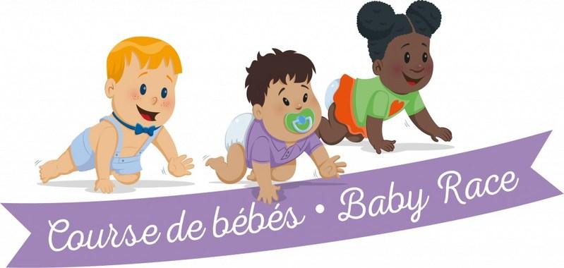 Première nationale : une course de bébés ! (Groupe CNW/Dispensaire diététique de Montréal)