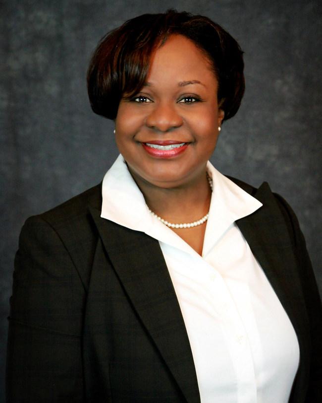 Dr. Andrea Thomas-Reynolds