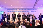 Varian Announces Opening of New Facility in Brazil