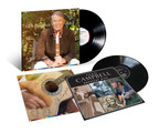 Official Glen Campbell Webstore Launches Today With Exclusive Releases And Advance Pre-Order Of