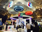 UnionPay showcased state-of-art e-payment technologies at Singapore FinTech Festival 2017