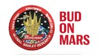 Budweiser Takes Next Step to Be the First Beer on Mars