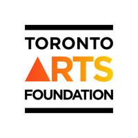 Toronto Arts Foundation (CNW Group/Toronto Arts Foundation)