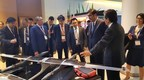 Hanergy Exhibits Its Latest Innovations at 16+1 International Energy Fair and Conference
